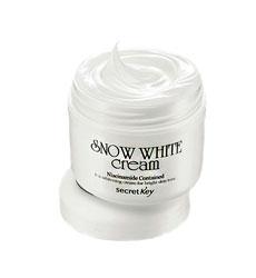 Kem dưỡng trắng cho mặt Snow White Cream
