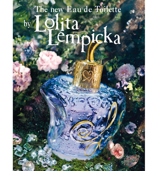 Nước hoa Lolita Lempicka EdT - Photo 5