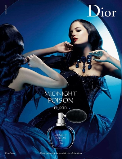 Nước hoa Dior Midnight Poison - Photo 4