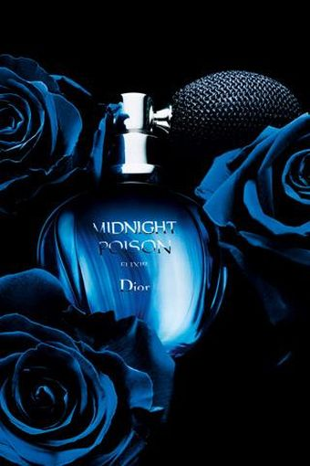 Nước hoa Dior Midnight Poison - Photo 5