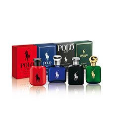 Polo Gift Set 4pc
