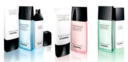 Sữa rửa mặt Chanel Precision Chanel Foaming Mousse cleanser - Photo 5