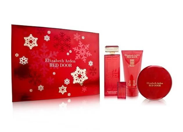 Nước hoa Elizabeth Arden Red Door - Photo 3