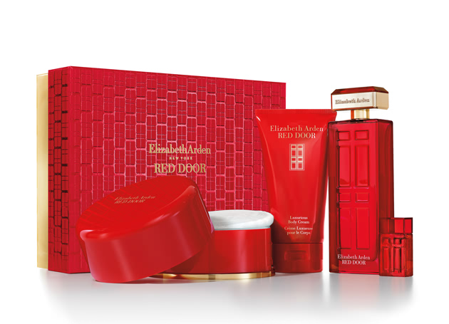 Nước hoa Elizabeth Arden Red Door - Photo 6