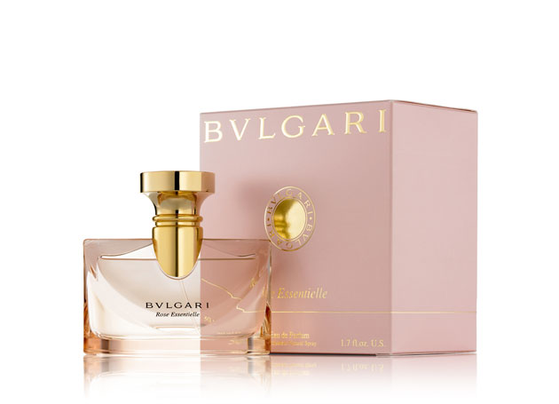 Nước hoa Bvlgari Rose Essentielle - Photo 2