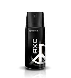 Xịt khử mùi Axe Peace